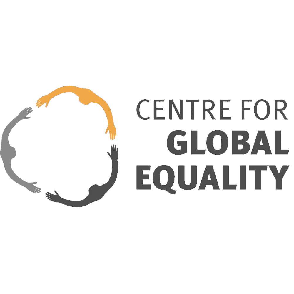 Centre for Global Equality Logo