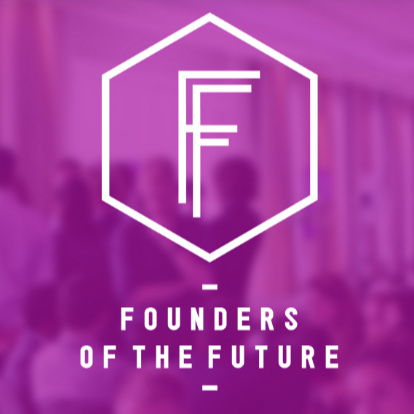 Founders of the Future Logo
